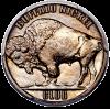 Buffalo Nickel Club Logo