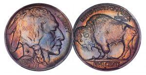 1918/7 buffalo nickel Coinweek